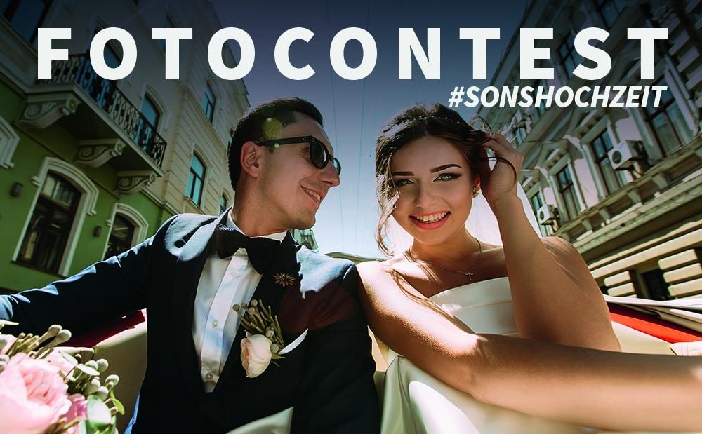 Foto Contest 2017 SONSHOCHZEIT